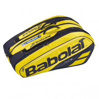 Babolat Pure Aero Racket Holder X12 Schlägertasche