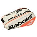 Babolat Racket Holder X12 Schlägertasche Pure Strike Line 2018